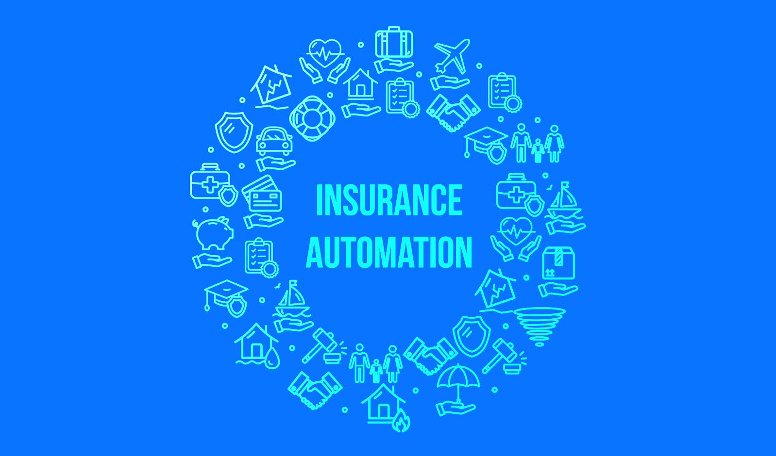 Application of Business Automation in Insurance Industry